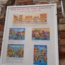 arte nel Ghetto Venezia