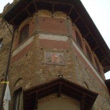 immagine di Dante a Firenze