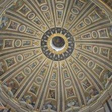interno cupola basilica