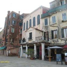 piazza Ghetto Venezia