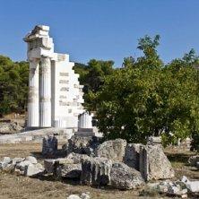 tempio Asklepios Epidauro