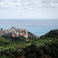 Cinque Terre Liguria