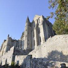 abbazia sulla rocca
