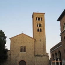 basilica San Francesco Ravenna