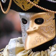 bauta Venezia maschera