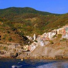 borgo Cinque Terre