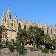 cattedrale di Palma Mallorca Files