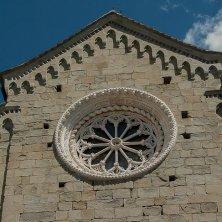 chiesa Monterosso Liguria