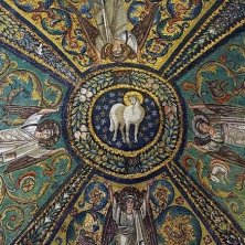 mosaico San Vitale