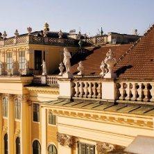 Schloss Schönbrunn / Schoenbrunn Palace