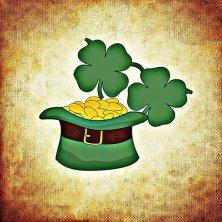 simboli irlandesi