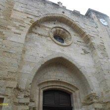 Notre Dame de Sablons Aigues Mortes