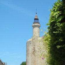 Tour de Constance Aigues Mortes