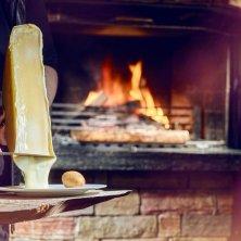 fonduta di raclette ©Valais Wallis Promotion - Sedrik Nemeth