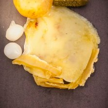 ingredienti raclette _©Valais Wallis Promotion - Tamara Berger