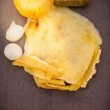 ingredienti raclette _©Valais Wallis Promotion - Tamara Berger