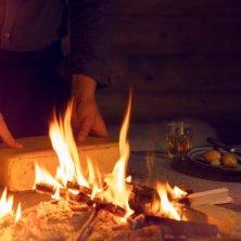 inverno cibo in Vallese ©Valais Wallis Promotion - Pascal Gertschen
