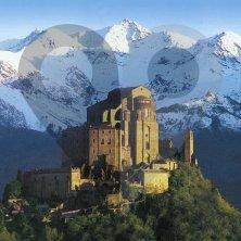 monti abbazia San Michele