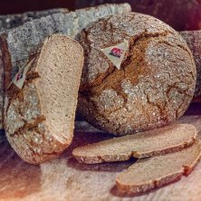pane di segale cibo in Vallese ©Valais Wallis Promotion - Sedrik Nemeth