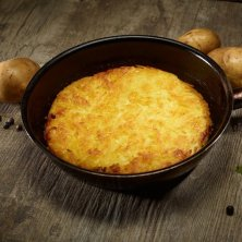 patate cibo in Vallese © Valais Wallis Promotion - Sedrik Nemeth