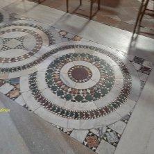 pavimento Sant'Alessio all'Aventino