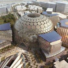 Al Wasl Aerial HR Expo Dubai