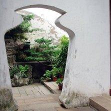 angolo giardino