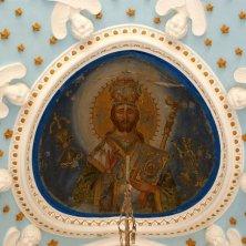 dettaglio monastero Symi