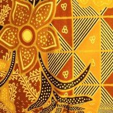 disegno batik
