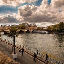 lungosenna Parigi