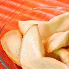 biscotto della fortuna cinese