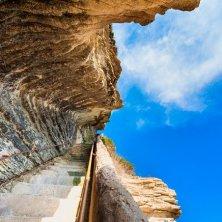 scalinata del re d'Aragona Bonifacio