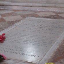 tomba del Tintoretto