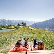Aussichtspunkt Torrent_Sommer Vallese d'estate