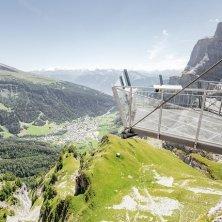 Gemmi Aussichtsplattform©My Leukerbad AG piattaforma