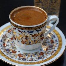caffè turco tazzina
