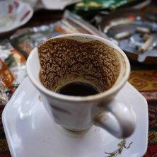 lettura fondi di caffè turco