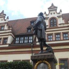 monumento Lipsia