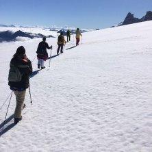 ©Les 2 Alpes_randonnée glaciaire estate a Les 2 Alpes