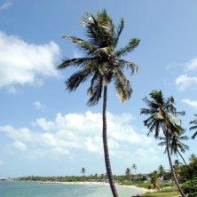 Bahia Honda spiaggia