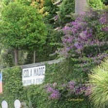 attracco isola Madre lago Maggiore