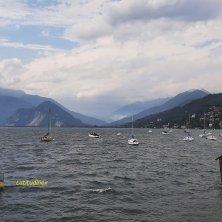 lago Maggiore grigio