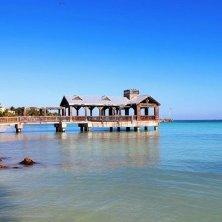 molo a Key West