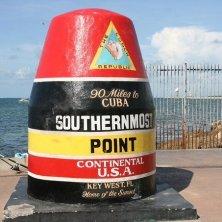 punto più a sud Key West
