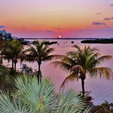 tramonto Florida