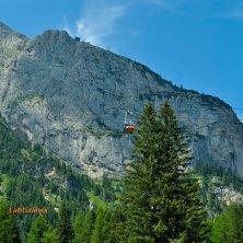 Marmolada Move To The Top_ da Malga Ciapela 887 metri verso il cielo_phVGaluppo