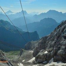 Marmolada Move To The Top_panorama verso Civetta e Pelmpo_phVGaluppo