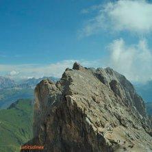 Marmolada_ panorama dalla Zona Monumentale Sacra_phVGaluppo