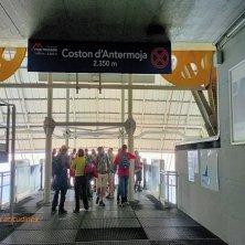 Move To The Top_imbarco alla stazione Coston d'Antermoja_phEVallarin