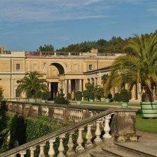 Potsdam palazzo
